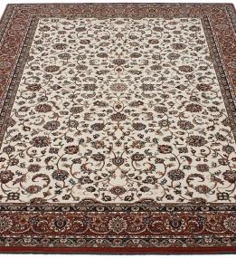 Шерстяной ковер Farsistan 5604-675 beige-rose