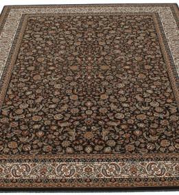 Шерстяной ковер Farsistan 5671-502 brown