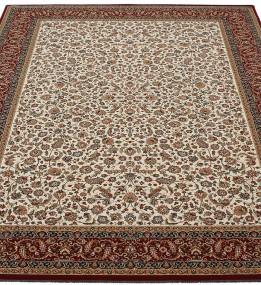 Шерстяной ковер Farsistan 5681-700 red