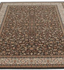 Шерстяной ковер Farsistan 5681-702 brown