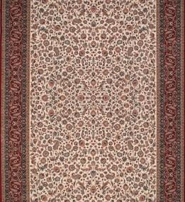 Шерстяной ковер Farsistan 5681-703 beige