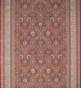 Шерстяной ковер Farsistan 5683-700 red