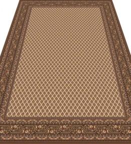 Шерстяной ковер Royal 1581-504 beige-brown