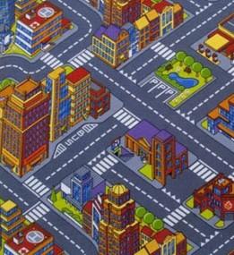 Детский ковролин Big City 97