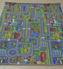 Детский ковролин Play city 97