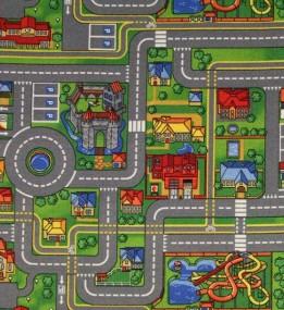 Дитячий ковролін Playcity 97