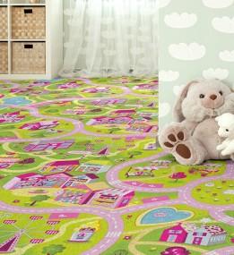 Дитячий ковролін Sweet Town - высокое качество по лучшей цене в Украине.
