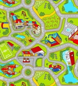 Детский ковролин Lunapark 610