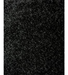 Высоковорсный ковер Shaggy Delux 8000/80 black