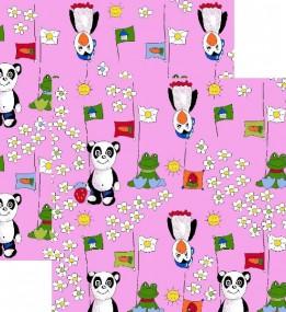 Детская ковровая дорожка p1185 Рулон - высокое качество по лучшей цене в Украине.