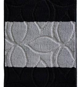 Коврик для ванной Erdek 2513 BLACK - высокое качество по лучшей цене в Украине.