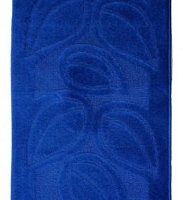 Коврик для ванной FLORA 2582 D.BLUE - высокое качество по лучшей цене в Украине.