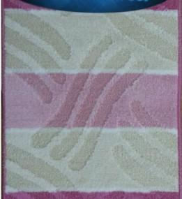 Коврик для ванной Silver Relana 3 Pink
