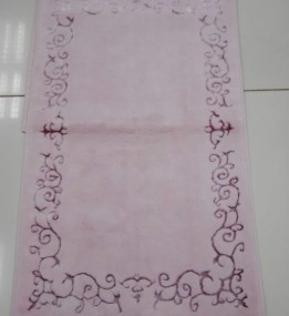 Коврик для ванной TacNepal 110 pink