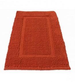 Коврик для ванной Woven Rug 16514 Orange