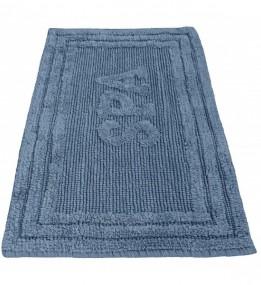 Коврик для ванной Woven Rug 80052 blue - высокое качество по лучшей цене в Украине.