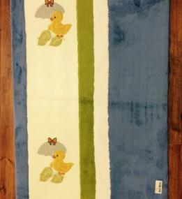 Детский ковер Egeberk EG 19 , BLUE WHITE