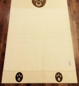 Детский ковер Egeberk EG 32 , WHITE BEAR