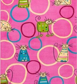 Детский ковер Funky Top Super Feline Roz
