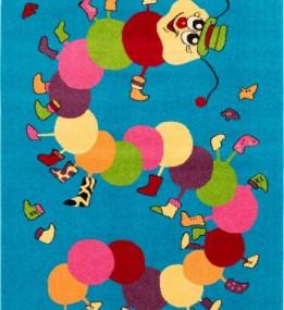 Детский ковер Funky Iwo Turkus