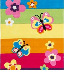 Детский ковер Kids 18 Butterflies