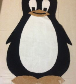 Детский ковер Kids Cocuk grubu penguen 1... - высокое качество по лучшей цене в Украине.