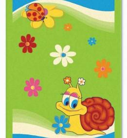 Детский ковер Kids Reviera 42611-44944 Green