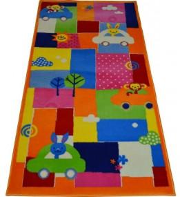 Детский ковер Kids Reviera 81931-44942