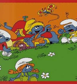 Детский ковер Kids 5526 , GREEN - высокое качество по лучшей цене в Украине.