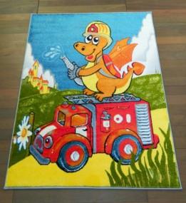 Детский ковер Kolibri (Колибри) 11376/190