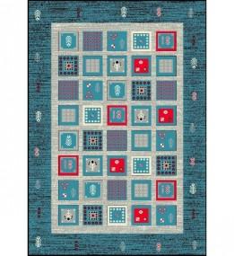 Синтетический ковер Kolibri (Колибри) 11394/140