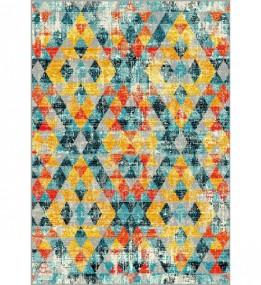 Синтетический ковер Kolibri (Колибри) 11402/114