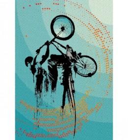 Ковер картина Велоспорт Kolibri (Колибри) 11408/140