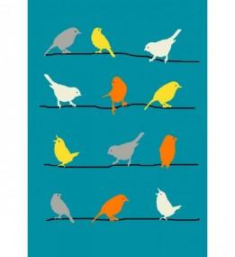 Детский ковер Kolibri (Колибри) 11455/140