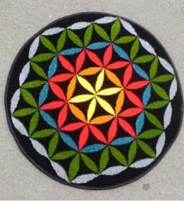 Синтетический ковер Kolibri (Колибри) 11091-183