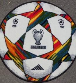 Ковер мяч Kolibri (Колибри) 11109-190
