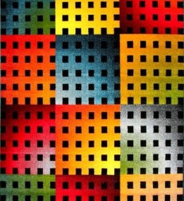 Синтетичний килим Kolibri (Колібрі) 11001/180
