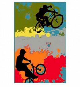 Килим картина Велоспорт Kolibri (Колібрі) 11148/120