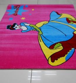 Детский ковер Roz K001B