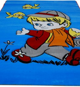 Детский ковер Roz K032A