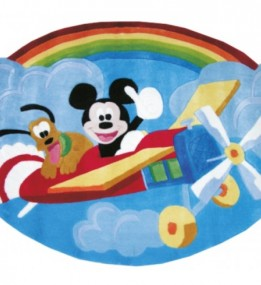 Детский ковер World Disney WD 522