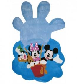 Детский ковер World Disney WD 523