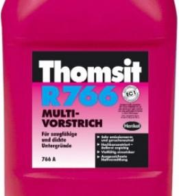 Грунтовка Thomsit R 766,10 л