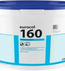 Клей для искусственной травы 160-2 К Euromix Turf Pro, 13.8 кг