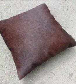 Подушка из шкуры (AW01) - высокое качество по лучшей цене в Украине.