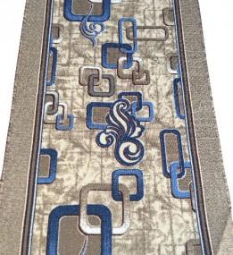 Синтетична килимова доріжка Vitebsk Меду... - высокое качество по лучшей цене в Украине.