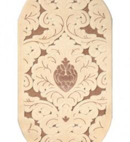 Акриловая ковровая дорожка 122446