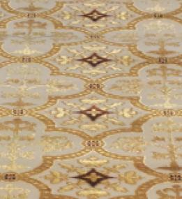 Акриловая ковровая дорожка Exclusive 0386 BROWN