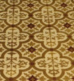 Акриловая ковровая дорожка Exclusive 0386 RED