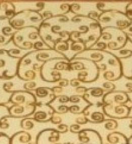 Акриловая ковровая дорожка Exclusive 0387 TERRACOTE